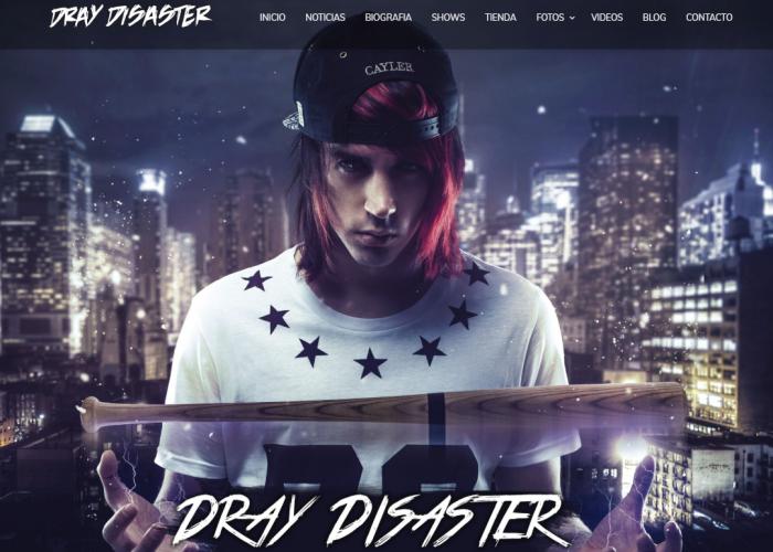 dray disaster